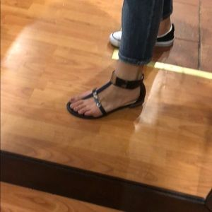 Prabal gurug  sandals